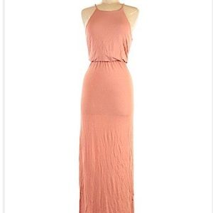 FOREVER 21- Maxi Dress- M